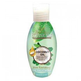 BOTANICALS Huile de Coco 118ml (Coconut Oil Treatment)
