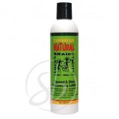 Lotion hydratante COCO & KARITE 236ml (Moisturizing Lotion)