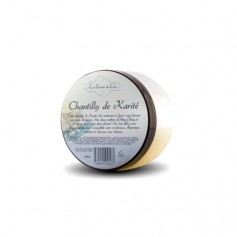 Chantilly de Karité Corps & Cheveux 100ml