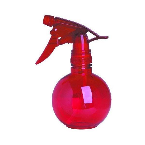 EFALOCK Vaporisateur d'eau boule rouge 350ml