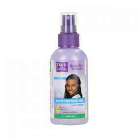 DARK AND LOVELY Spray rafraîchissant anti-odeurs 150ml (HAIR REFRESHER)