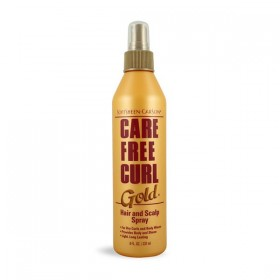 CARE FREE CURL Spray pour boucles 237ml (HAIR AND SCALP SPRAY)