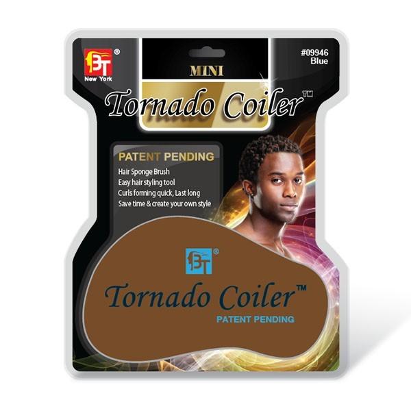 TORNADO COILER 8MM Brosse éponge à tortilles 8mm (TORNADO COILER)