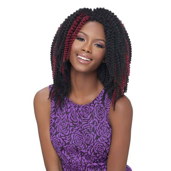 HARLEM natte GHANA TWIST (African)