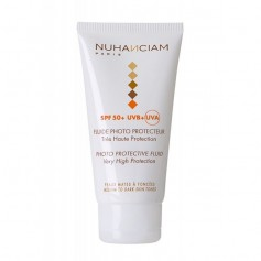 NUHANCIAM Fluide photo protecteur 50ml
