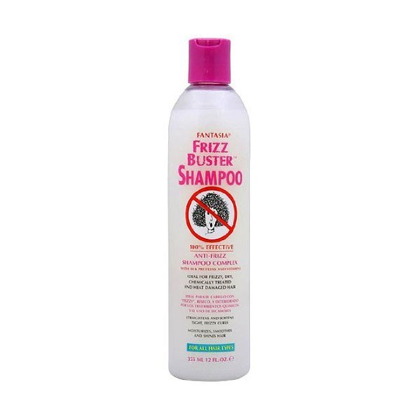 fantasia Shampooing FRIZZ BUSTER 355 ml