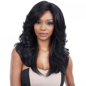 EQUAL wig CLARY (Invisible L Lace)