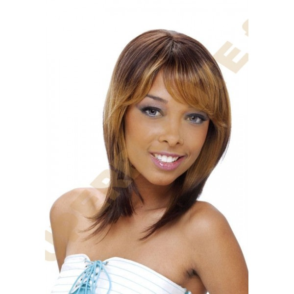 Supreme wig YAKI 10-12