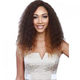 BOBBI BOSS AMELIA weaving wig (Weave-a-Wig)