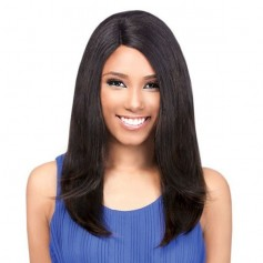 OUTRE perruque NATURAL YAKI 18 (Lace Front)
