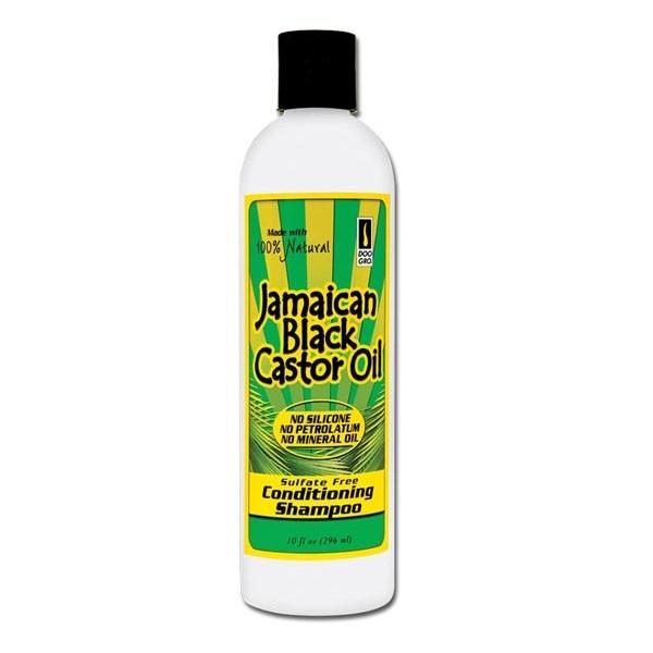 DOO GRO Shampooing hydratant RICIN 296ml (Conditioning Shampoo)