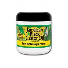 DOO GRO Crème définition boucles RICIN 170g (Curl Defining Creme)