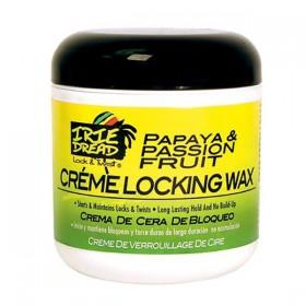 IRIE DREAD Cire crème fixante pour locks 170g ( Creme locking Wax)