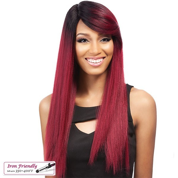 IT'S A WIG peruque REMI TOUCH QP BEVERLY