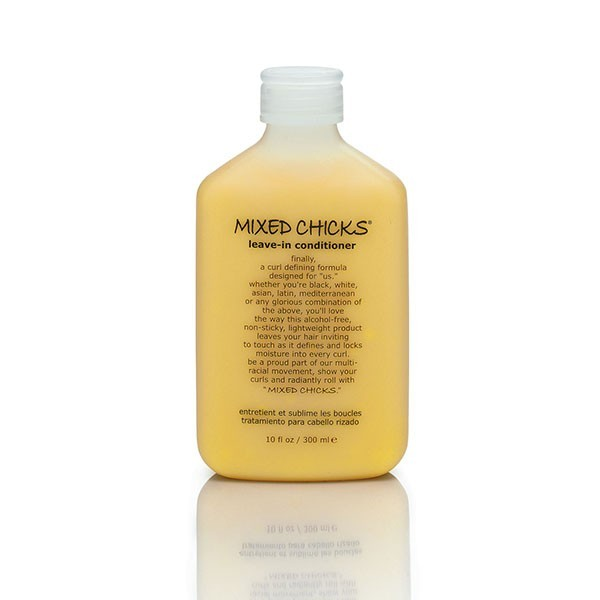 MIXED CHICKS Après-shampooing sans rinçage 300ml (Leave-In Conditioner)