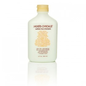 MIXED CHICKS Shampooing sans Sulfates 300ml (Sulfate Free Shampoo)