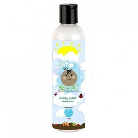 CURLS Après-shampooing bébé PATTY CAKE 237ml (Conditioner)