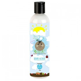 CURLS Shampooing bébé PEEK A BOO 237ml (Tearless Shampoo)