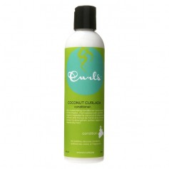 Après-shampooing COCONUT CURLADA 240ml (Conditioner)