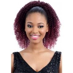 MODEL MODEL hairpiece BOHO KING GIRL