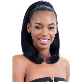 MODEL MODEL hairpiece VOLUME GIRL