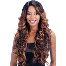 MODEL MODEL perruque RIA (Deep Lace Front)