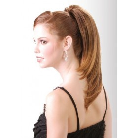 GENOVA hairpiece JADE