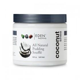 EDEN BODYWORKS Curl Moisturizing Cream COCO KARITE 473ml (Pudding Soufflé)