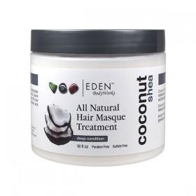 EDEN BODYWORKS COCO KARITE Moisturizing Mask 473ml (Hair Masque Treatment)