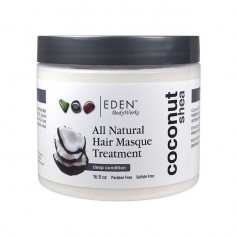 Masque hydratation COCO KARITE 473ml (Hair Masque Treatment)