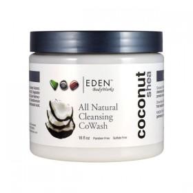 EDEN BODYWORKS CoWash Cleansing COCO KARITE 473ml (Cleansing CoWash)