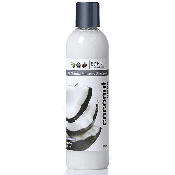 EDEN BODYWORKS Shampooing hydratant 236ml (Moisture Shampoo)