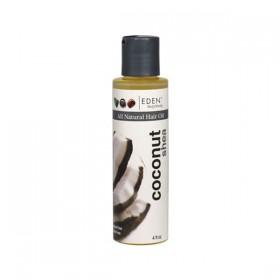 EDEN BODYWORKS Huile capillaire COCO KARITE 118ml (Hair Oil)