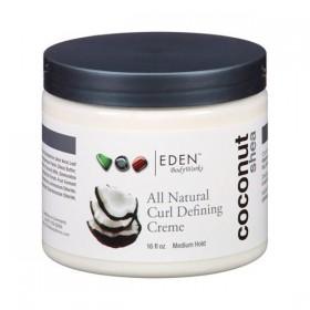 EDEN BODYWORKS Crème définition boucles COCO KARITE 473ml
