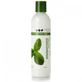 EDEN BODYWORKS Lait capillaire MENTHE THEIER 236ml (Hair Milk)