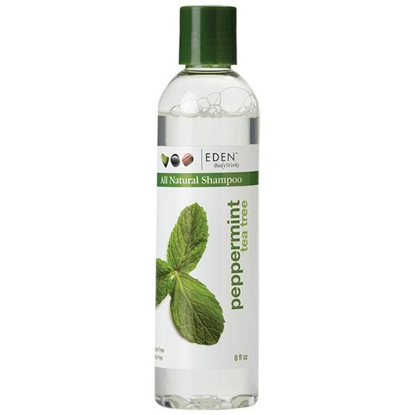 EDEN BODYWORKS Shampooing MENTHE THEIER 236ml (Shampoo)
