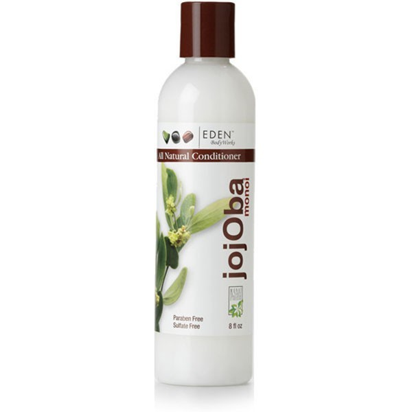 EDEN BODYWORKS Après-shampooing JOJOBA MONOI 236ml (Conditioner)