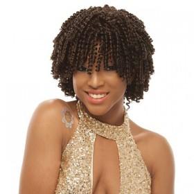 JANET wig SOFTEX DREAD LOC WIG (Braid Style)