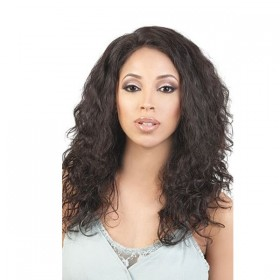 BESHE wig HBR L.SAM (Brazilian Lace Front)
