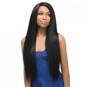 "OUTRE tissage DOMINICAN BLOWOUT STRAIGHT 5PCS 18""20""22"" (Batik)"