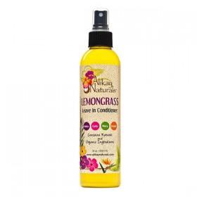 ALIKAY NATURALS LEMONGRASS Leave-In Conditioner 236ml (Lemongrass Leave-in)
