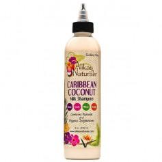 Shampooing LAIT DE COCO 236ml (Caribbean Coconut Milk Shampoo)