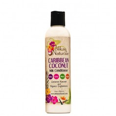 Après-shampooing LAIT DE COCO 236ml (Caribbenan Coconut Milk Conditioner)