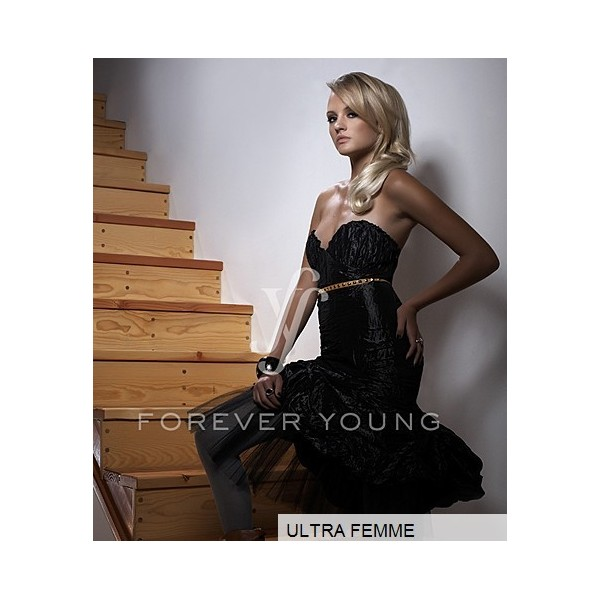 Forever Young postiche ULTRA FEMME