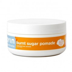 Pommade capillaire brillance CARAMEL 114g (Burnt Sugar Pomade)