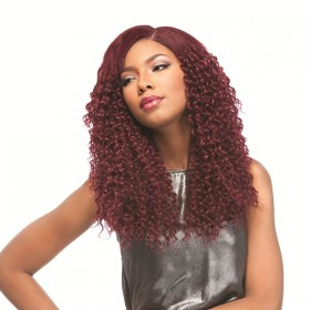"SENSAS tissage SOFT JERRY CURL14"" 16"" 18"" (Mixx FunMe)"