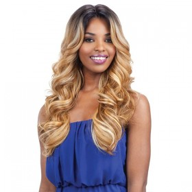 EQUAL wig MACKENZIE (Deep Invisible Lace)