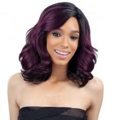 EQUAL PETAL BLOSSOM wig (Deep Diagonal Lace) *