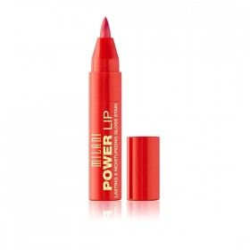 MILANI 01 RED CONTROL Feutre gloss à lèvres 2.5g (Power Lip)