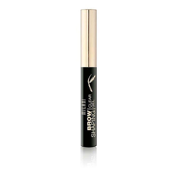 MILANI Mascara à sourcils transparent 4.25g (Brow Shaping Clear Gel)